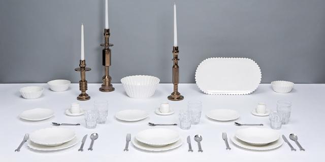 DIESEL LIVING テーブルウェア