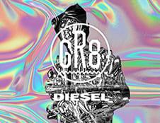 DIESEL × GR8