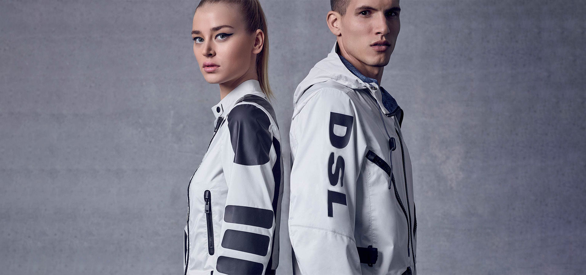 SPORTS & THE CITY : DIESEL X