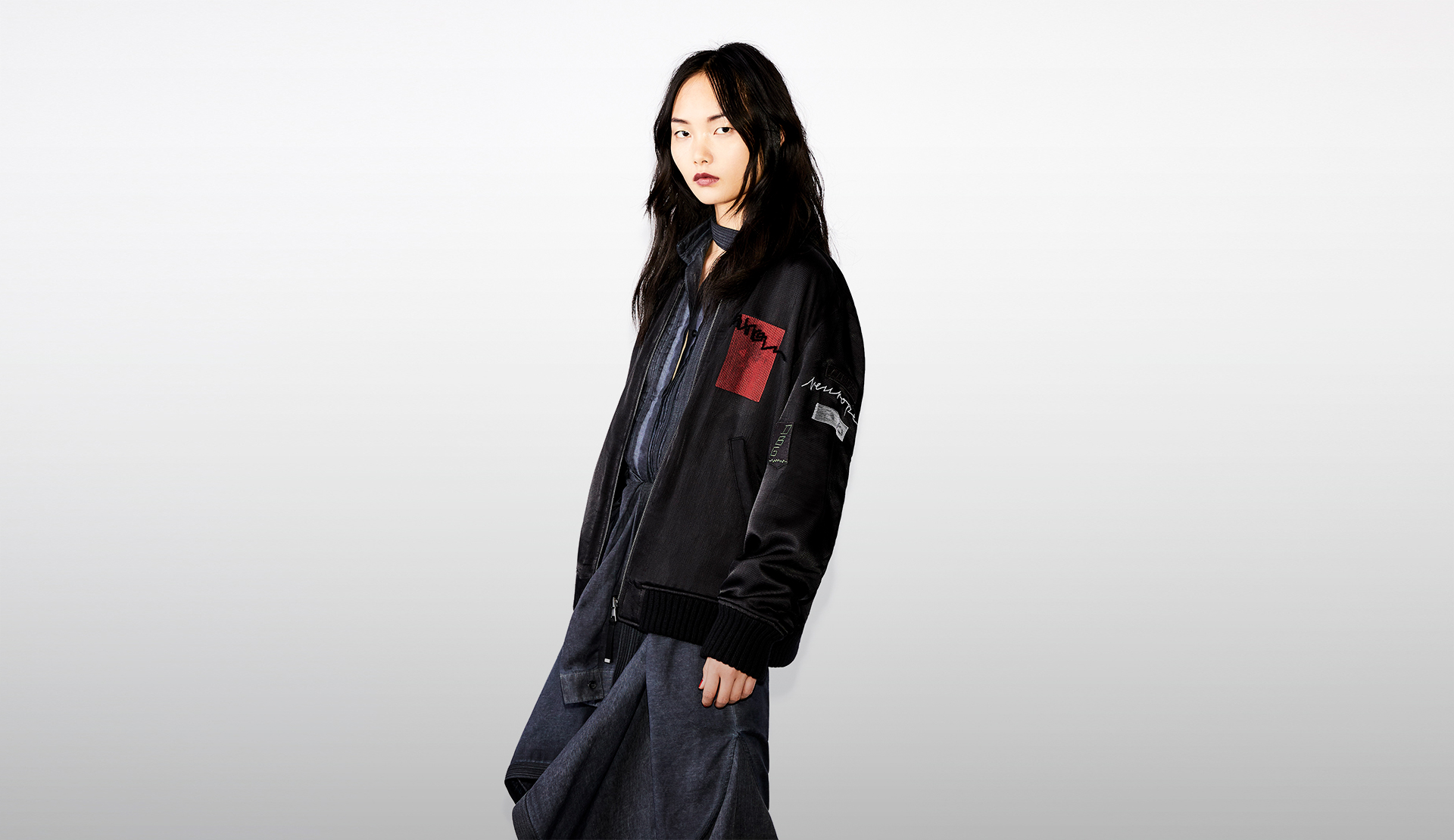 FW20 WOMENSWEAR COLLECTION