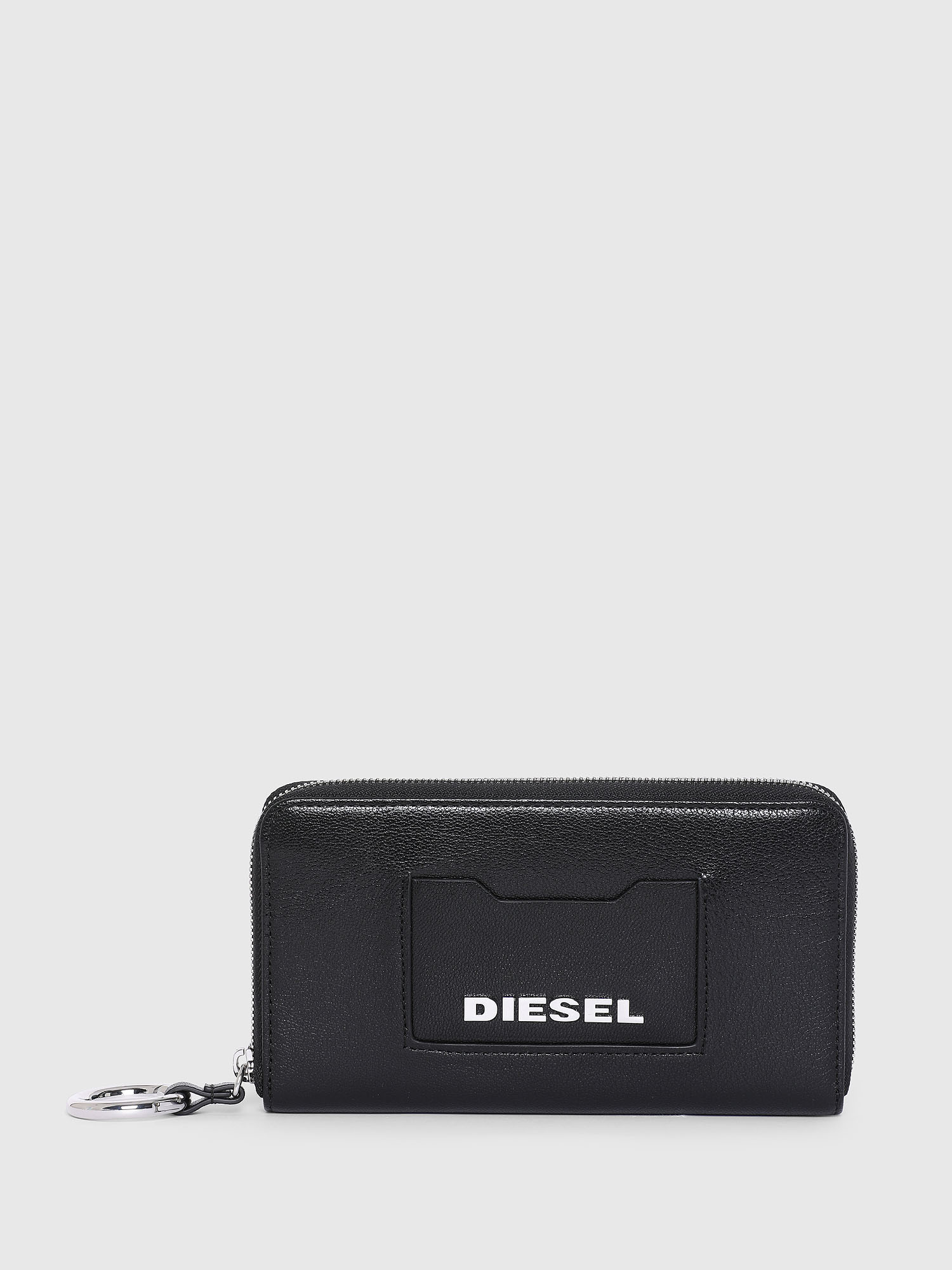 クリスマスプレゼントにおすすめなお財布はディーゼルのGRANATO LCです