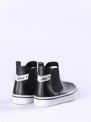 HB 3 BLACK YO