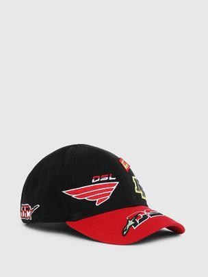 ASTARS-CAP