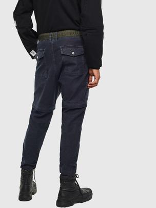 D-Everi JoggJeans 009BI