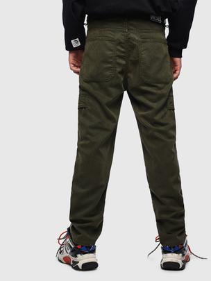 D-Krett JoggJeans 069LX