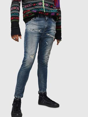 D-Vider JoggJeans 0890A