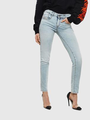 D-Ollies JoggJeans 069LL