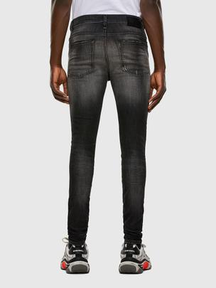 D-REEFT JoggJeans® 009FX