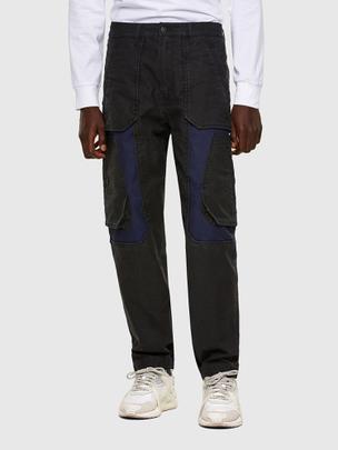 D-Eluxerr JoggJeans 0DDAV