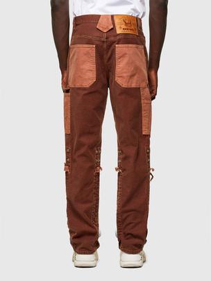 D-Franky JoggJeans® 0DDAW