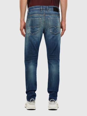KROOLEY JoggJeans® 009NK