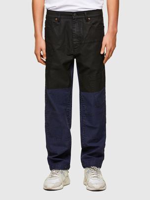 D-Azerr JoggJeans® 0DDAY