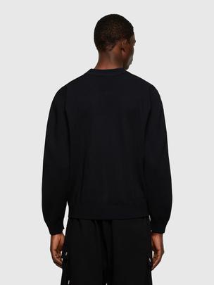 K-OREGON BLACK