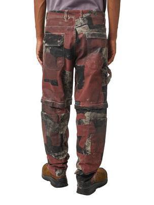 D-Multy JoggJeans® 0CEAM