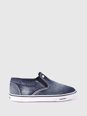 SLIP ON 21 DENIM CH