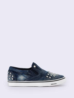 SLIP ON 14 DENIM TRE
