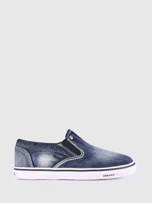 SLIP ON 21 DENIM YO