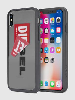 STICKER IPHONE X CASE