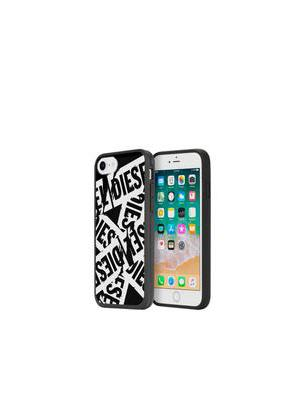 MULTI TAPE BLACK/WHITE IPHONE 8/7/6S/6 CASE