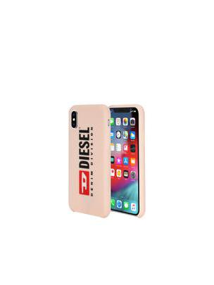 DIESEL PRINTED CO-MOLD CASE FOR IPHONE XS & IPHONE X