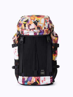 BACKPACK 30Y IN JP