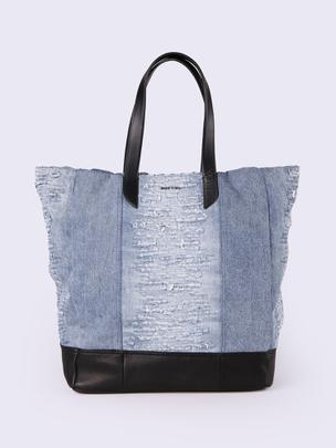 M-MOHICANEYE TOTE
