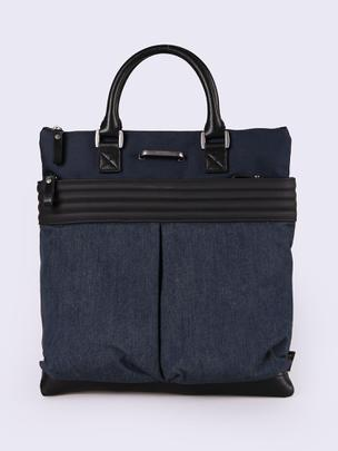 M-PROOF TOTE