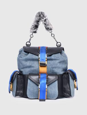MISS-MATCH BACKPACK
