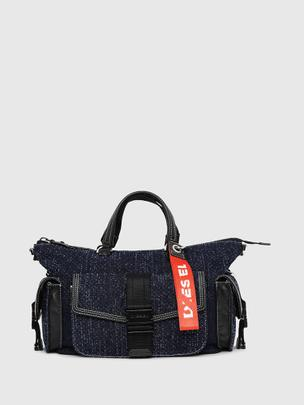 MISS-MATCH SATCHEL M