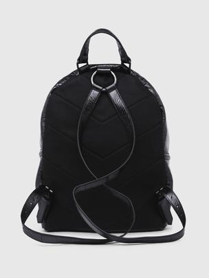 LE-ZIPPER BACKPACK