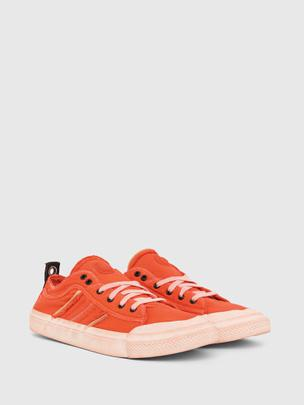 S-ASTICO LOW LACE