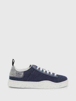 S-CLEVER LOW LACE W
